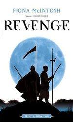Revenge : Trinity - Fiona McIntosh