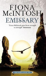 Emissary : Percheron - Fiona McIntosh