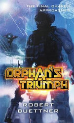 Orphan's Triumph: Jason Wander Bk 5 - Robert Buettner