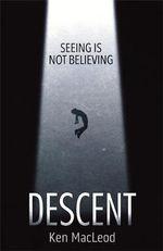 Descent - Ken MacLeod
