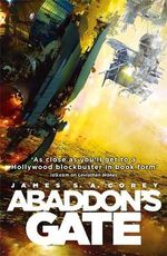 Abaddon's Gate : Expanse Series : Book 3 - James S. A. Corey