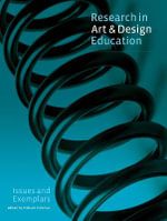Research in Art and Design Education : Issues and Exemplars