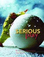 Serious Play : Modern Clown Performance - Louise Peacock