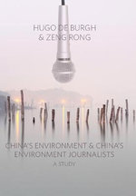 China's Environment and China's Environment Journalists : A Study