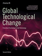 Global Technological Change - Zhouying JIN