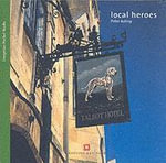 Pubs and Inns : Local Heros - Peter Ashley