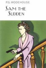 Sam the Sudden - P. G. Wodehouse