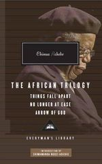 The African Trilogy :