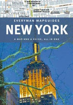 Everyman Mapguide to New York - No Author
