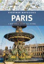Everyman Mapguide to Paris - No Author