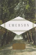 Emerson : Poems - Ralph Waldo Emerson