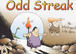 Odd Streak : No Intelligent Life Here - Tony Lopes