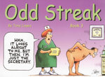 Odd Streak : Book 3 - Tony Lopes