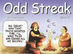 Odd Streak : Book 4 - Tony Lopes