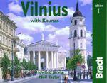 Vilnius : with Kaunas - Howard Jarvis