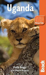 Uganda : Bradt Travel Guides - Philip Briggs