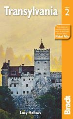 Transylvania : Prague - Lucy Mallows