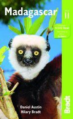 Madagascar - Hilary Bradt