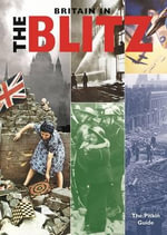 Britain in the Blitz - Brenda Williams