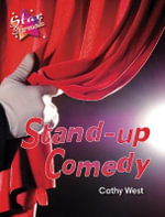 Stand-up Comedy : Set 2 - Anita Loughrey