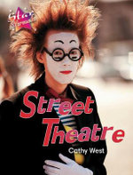 Street Theatre : Set 2 - Stephen Rickard