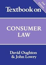 Textbook on Consumer Law - David Oughton