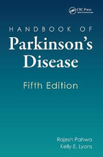 Handbook of Parkinson's Disease