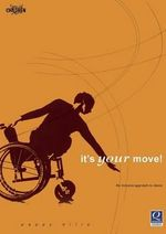 It's Your Move! : An Inclusive Approach to Dance - Peppy Hills