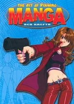 The Art of Drawing Manga - Ben Krefta