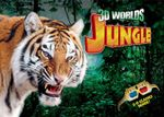 3D Worlds : Jungle : 3-D Glasses Inside! - Paul Harrison