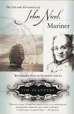 The Life and Adventures of John Nicol, Mariner - John Nicol