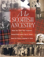 My Scottish Ancestry - Helen Tovey