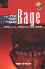 Rage - Helen Robinson