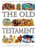 The Old Testament : Retold for the Young Reader, with Context Facts, Notes and Features - Victoria Parker