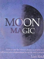 Moon Magic - Lori Reid