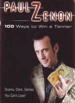 100 Ways to Win a Tenner - Paul Zenon