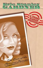 The Case of the Spurious Spinster - Erle Stanley Gardner
