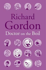 Doctor on the Boil : Doctor - Richard Gordon
