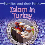 Islam in Turkey : Islam In Turkey - Bruce Campbell