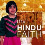 My Hindu Faith : My Faith - Anita Ganeri