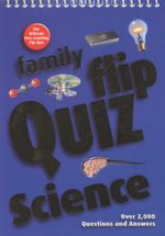 Family Flip with Science Quiz : Flip quiz - Brian Williams