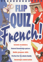 Family Flip Quiz : French - Elizabeth Kelly