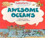 Awesome Oceans : Hilarious Cartoons Loads of Amazing Facts - Mark Davis
