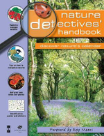 Nature Detectives' Handbook - Barbara Taylor