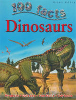 100 Facts : Dinosaurs - Steve Parker