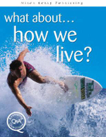 What About... How We Live? : Questions and Answers - Brian Williams