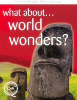 What About...World Wonders? : Questions and Answers - Brian Williams