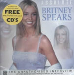 The Absolute Britney Spears - Chrome Dreams