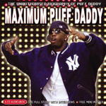Maximum Puff Daddy :  The Unauthorised Biography of Puff Daddy - Andy Brewer