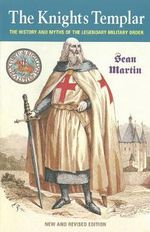 The Knights Templar - Sean Martin